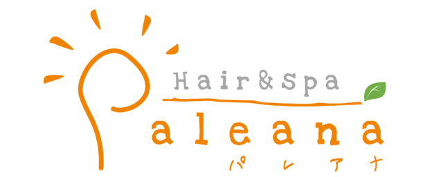 hair&spa Paleana  by mashir02web